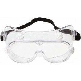 Safety Goggles Stock Photo