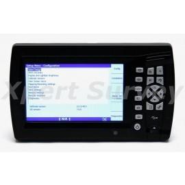 Trimble / CAT CB460 Grade Display Control Box For GCS900 CCS900