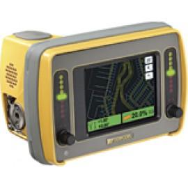 Topcon 9168 3D Control Box Display