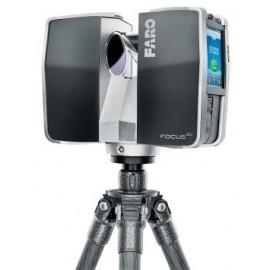 Faro Focus3D S120 3D Laser Scanner