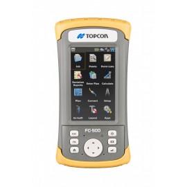 Topcon FC-500 Field Controller Data Collector