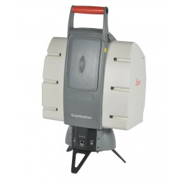 Leica HDS 3600 ScanStation Surveying Laser Scanner HDS3600