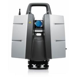Leica ScanStation P30 3D Laser Scanner
