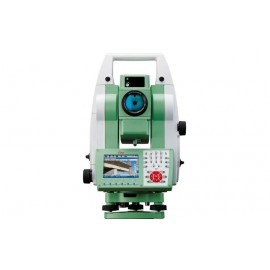 "Leica TS15 P 5"" R400 Robotic Imaging Total Station"