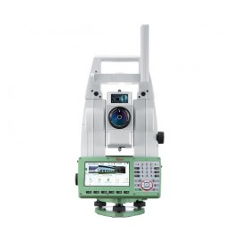 """Leica TS16 P 3"""" R500 Reflectorless Robotic Total Station"""