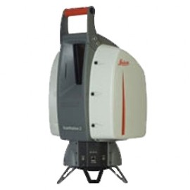 Leica HDS 4050 ScanStation 2 Surveying Laser Scanner