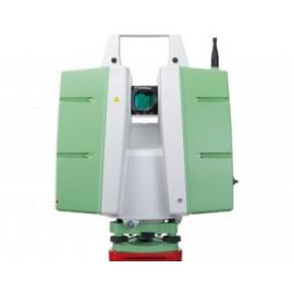 Leica ScanStation P20 Laser Scanner