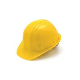 HP14030 Hard Hat Stock Photo