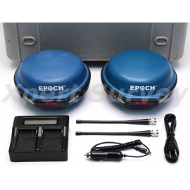Spectra Precision EPOCH 50 GPS GLONASS Base & Rover Set