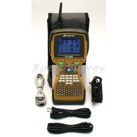Topcon FC-2500 Robotic Field Controller Data Collector w/ RS-1 2.4 GHz Radio