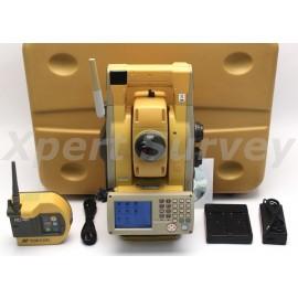 "Topcon GPT-9005A 5"" Robotic Total Station w/ RC-4R Remote Control"