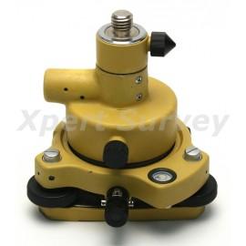 Topcon Tribrach w/ Optical Plummet & Rotation Adapter