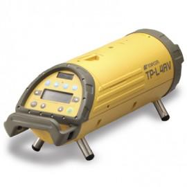 Topcon TP-L4AV Red Beam Pipe Laser
