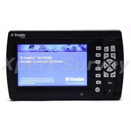 Trimble CB460 Grade Display Control Box For GCS900 CCS900