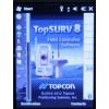 FC-250 TopSURV 8 Screen