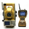 GPT-9003A Total Station & FC-2500 Controller