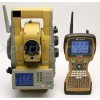 IS-03 Total Station & FC-2500